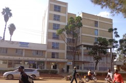 National Bank Building, Eldoret