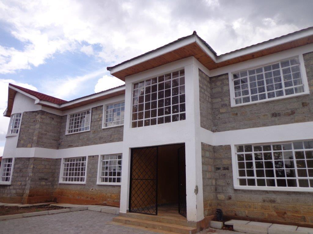 Sirwo Court – Upper Elgon View