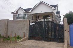 Athi River Townhouse