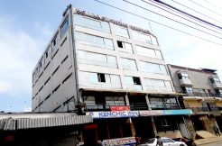 Ngara Shopping Complex