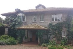 Ngong Hills Court – 4 Br Townhouse
