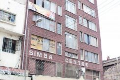 RIVER ROAD – SIMBA CENTRE