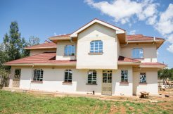 Elgon View Town House