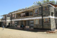 Kiamunyi apartments